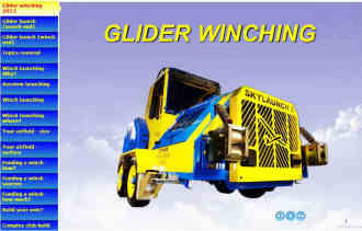 Skylaunch Winches - Home Page