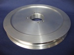 Aluminium Pulley for Tost Winches