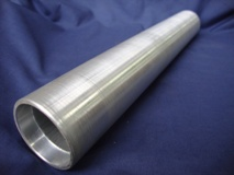 Aluminium side roller - outer only (each)