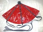 Heavy Duty Intermediate Parachute