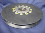 Complete Plastic Pulley Assembly (each)