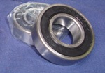 Plastic pulley or aluminium roller bearing (each)