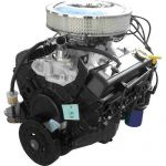 Replacement engine 260hp